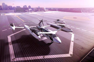 Hyundai Doubles Down On Flying Taxis