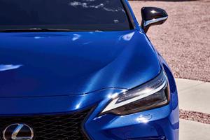 Getting A Lexus NX Plug-In Hybrid Won't Be Easy