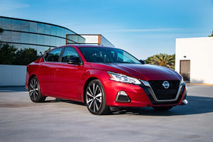 Nissan Ready To Kill Sedans In Home Market