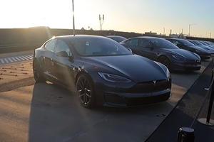 Tesla Model S Plaid Fails To Break The 2-Second Barrier