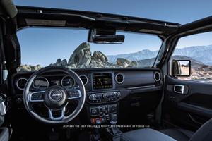 Jeep Looks Ready To Unleash Gladiator Hybrid