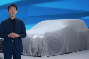 Did Lexus Just Tease The Land Cruiser-Based LX?