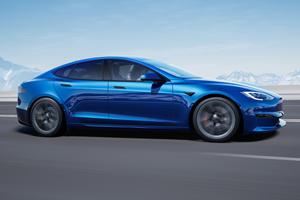 New Tesla Model S Long Range Won't Go As Far As Promised