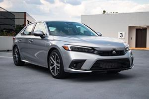 2022 Honda Civic Sedan Test Drive Review: All Grown Up