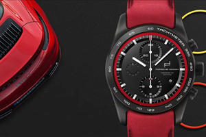 Porsche 911 Owners Can Now Design Their Dream Watch