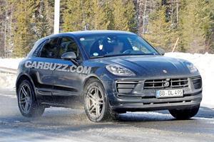 The Porsche Macan Turbo Is Dead