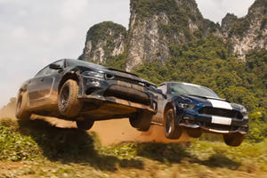 The Fast And Furious Franchise Will FINALLY End With Two-Part Finale
