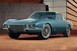 Most Expensive Corvettes Ever Sold