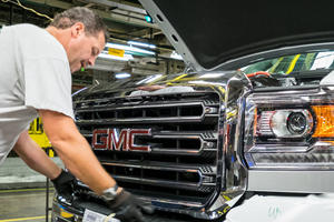 GM Might Have To Stop Testing For Pot To Find New Workers