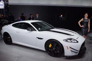Jaguar Could Build More XKR-S GTs