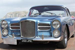 Defunct Euro Carmakers: Facel