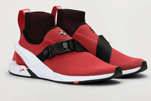 New Ferrari Sneakers Inspired By SF90 Supercar