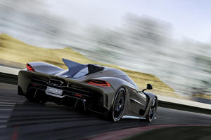 Koenigsegg Hypercars Could Be Powered By Volcano Fuel