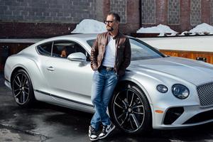 New Bentley Series Celebrates The Entrepreneurs