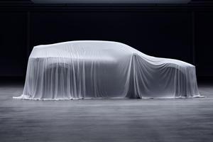 Polestar Previews New Tesla Model X Fighter