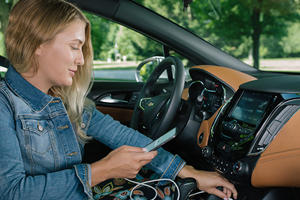 Android Auto Set To Receive Massive New Updates