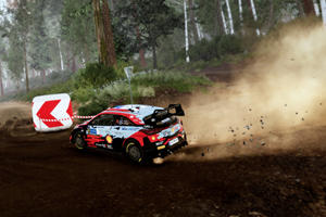 This World Rallying Game Looks Epic