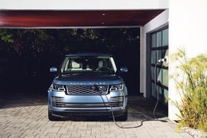Range Rover Hybrids Won't Return For 2022