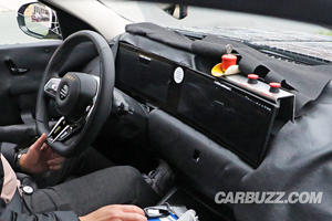 Take A Look Inside The New BMW 7 Series