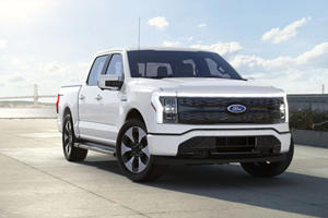 Full Ford F-150 Lightning Pricing Leaks Early