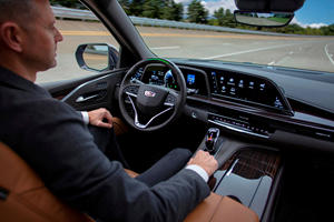 US Senate Doesn't Want Self-Driving Cars On The Road