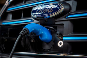 Ford Prepares To Dominate The Commercial Electric Market