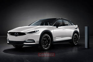 Electric Mazda CX-5 Ready To Fight Ford Mustang Mach-E