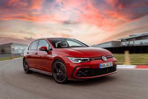 2022 Volkswagen Golf GTI Track Drive Review: LSD For Everyone