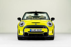 Mini Will Sell You A Car Online In 30 Minutes