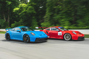 New Porsche Festival Will Boast Races, Test Drives And Stunning Displays