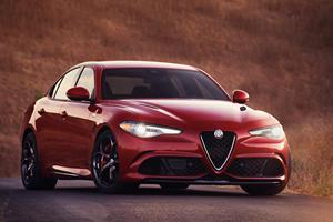 Volkswagen Wanted To Buy Alfa Romeo