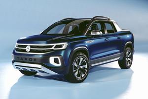Volkswagen Won't Wage War Against Ford Maverick