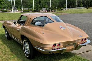 Last Split-Window Corvette Ever Produced Is A $500,000 Gem