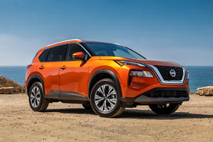 Nissan Is Making A Miraculous Recovery In America