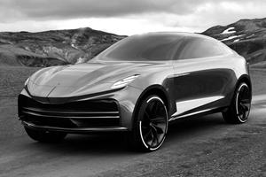 Someone Is Trying To Convince Koenigsegg To Build An SUV