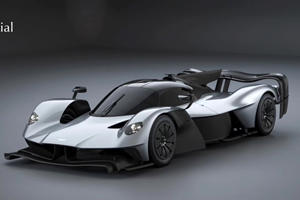 LEAKED: This Is The New Hardcore Aston Martin Valkyrie