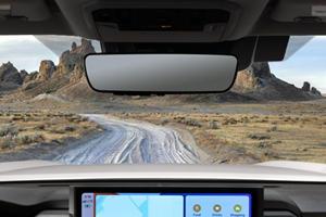 Teased: Take A Look Inside The 2022 Toyota Tundra