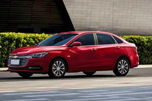 2022 Chevrolet Cavalier Turbo Keeps The Small Sedan Alive