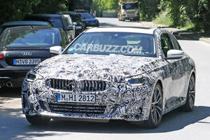 BMW Won't Give The New 2 Series The Big-Nose Treatment
