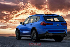 New BMW XM Super-SUV Will Be A Technological Tour De Force