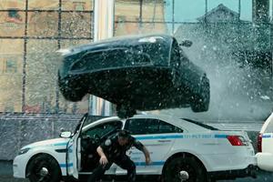 Aston Martin Sacrificed 30 Cars For Mark Wahlberg's New Film