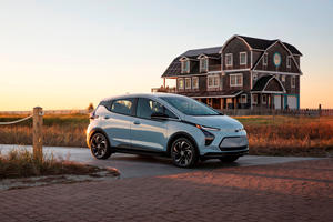 General Motors Has A New Plan To Reduce EV Emissions