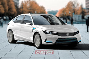 Honda Doubles Down On Fully-Electric Future
