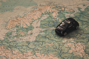 Advice for Americans Taking Their Car To Europe