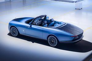 Rolls-Royce Wants More Bespoke Coachbuild Projects