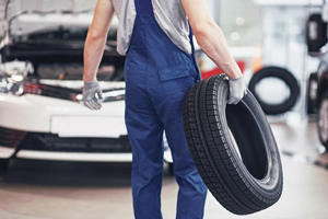 The Feds Are Fighting Imported Tires To Save American Jobs