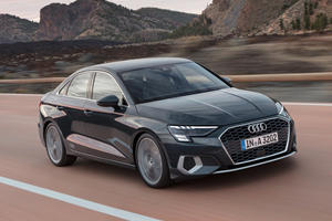 2022 Audi A3 Isn't As Strong As We Thought