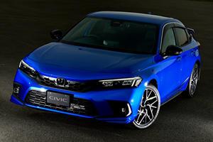 Honda's New Accessories Spice Up Boring 2022 Civic Hatch