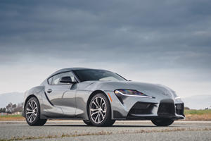 Why The Four-Cylinder Supra Hits The Sweet Spot