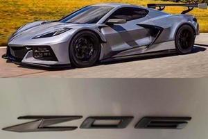 Chevy Corvette Z06 Buyers Are Going To Be Disappointed